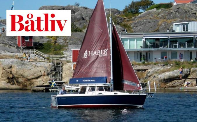 Båtliv - HABER 660, HABER 620
